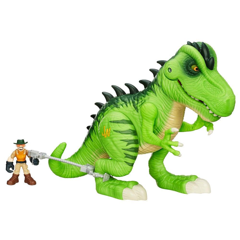 Jurassic Park Tyrannosaurus Rex Action Figure