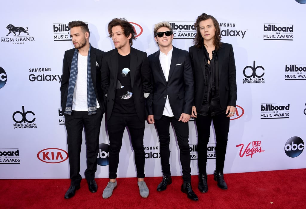 One Direction Song Perfect Sounds Like Taylor Swift S Style Popsugar Celebrity Australia