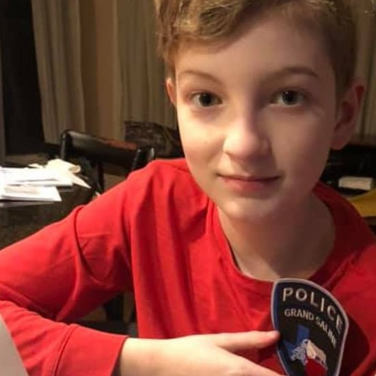 11-Year-Old Boy Saves Friend's Life on Snapchat