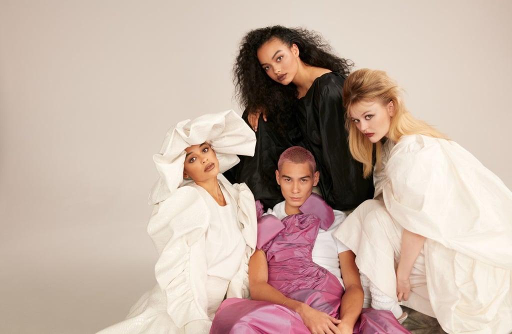 See the Gossip Girl Reboot Cast's New Dazed Magazine Cover