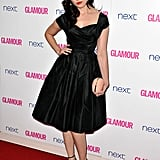 Daisy Lowe in Dior From WilliamVintage