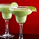 Spicy Avocado Margarita