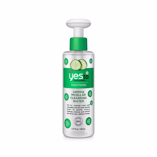 Yes to Micellar Water Giveaway