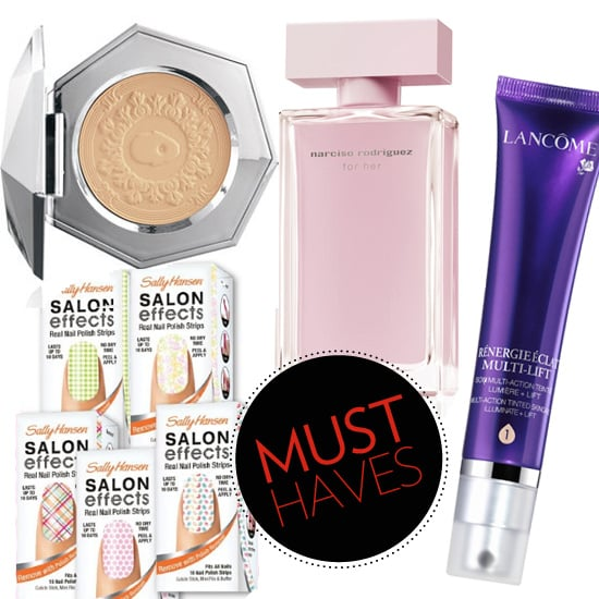 New Beauty Products Launched in March