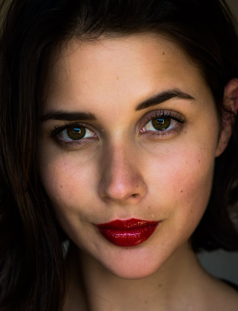 Any tips for applying the perfect red lip?