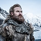 Sagittarius (Nov. 22–Dec. 21): Tormund Giantsbane