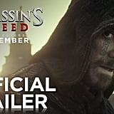 "Assassin's Creed: ""I Am a God"""