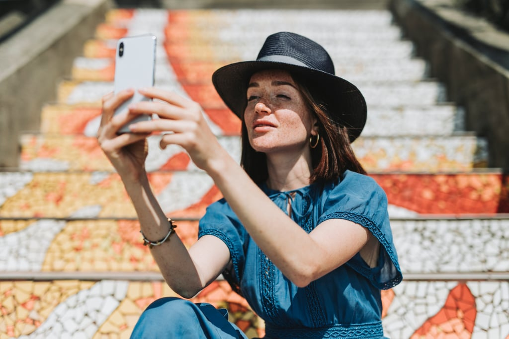 Make the Most of Video Messageing and Phone Calls