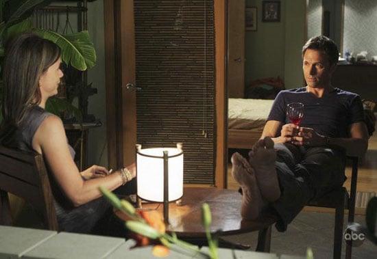"Private Practice Recap: Season Two, Episode Five, ""Let It Go"""