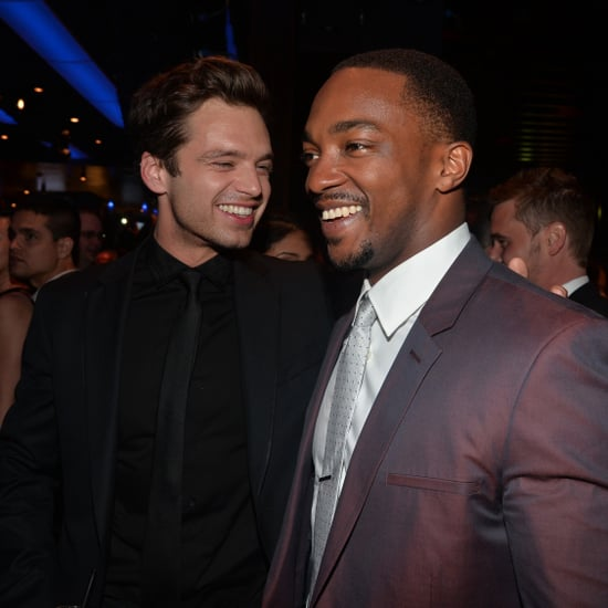 Do Anthony Mackie and Sebastian Stan Hate Tom Holland?
