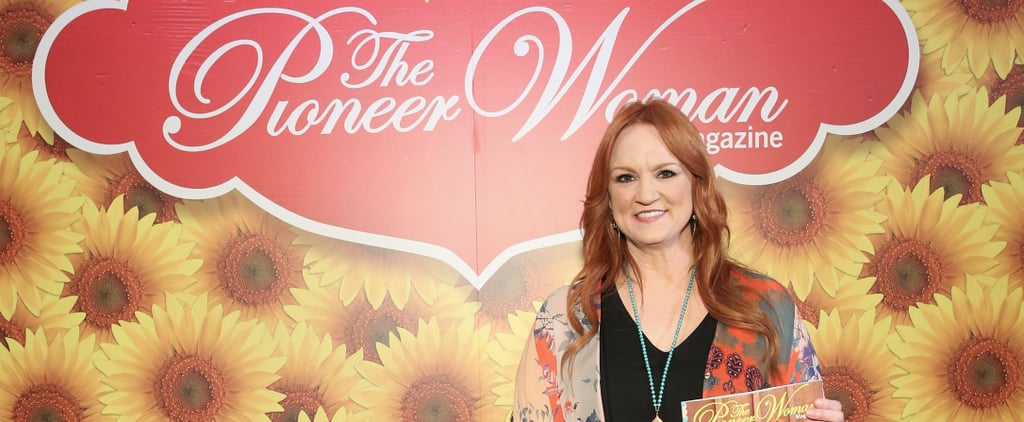 Ree Drummond The Pioneer Woman Magazine Interview 2017