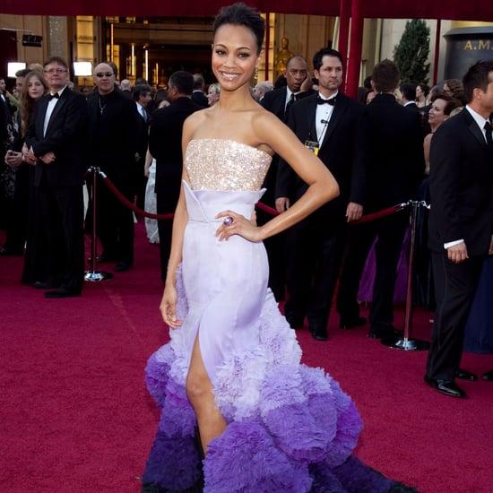 Best Oscars Dresses Worn by Latinas