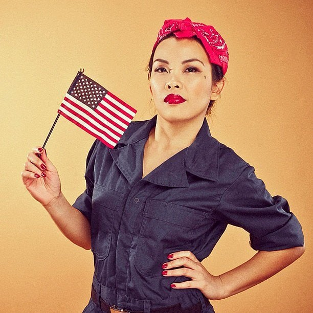 10 Halloween Costume Ideas You Can Pull Together With a Bandana