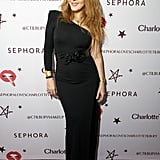 Charlotte Tilbury Celebrates Her Launch at Sephora France