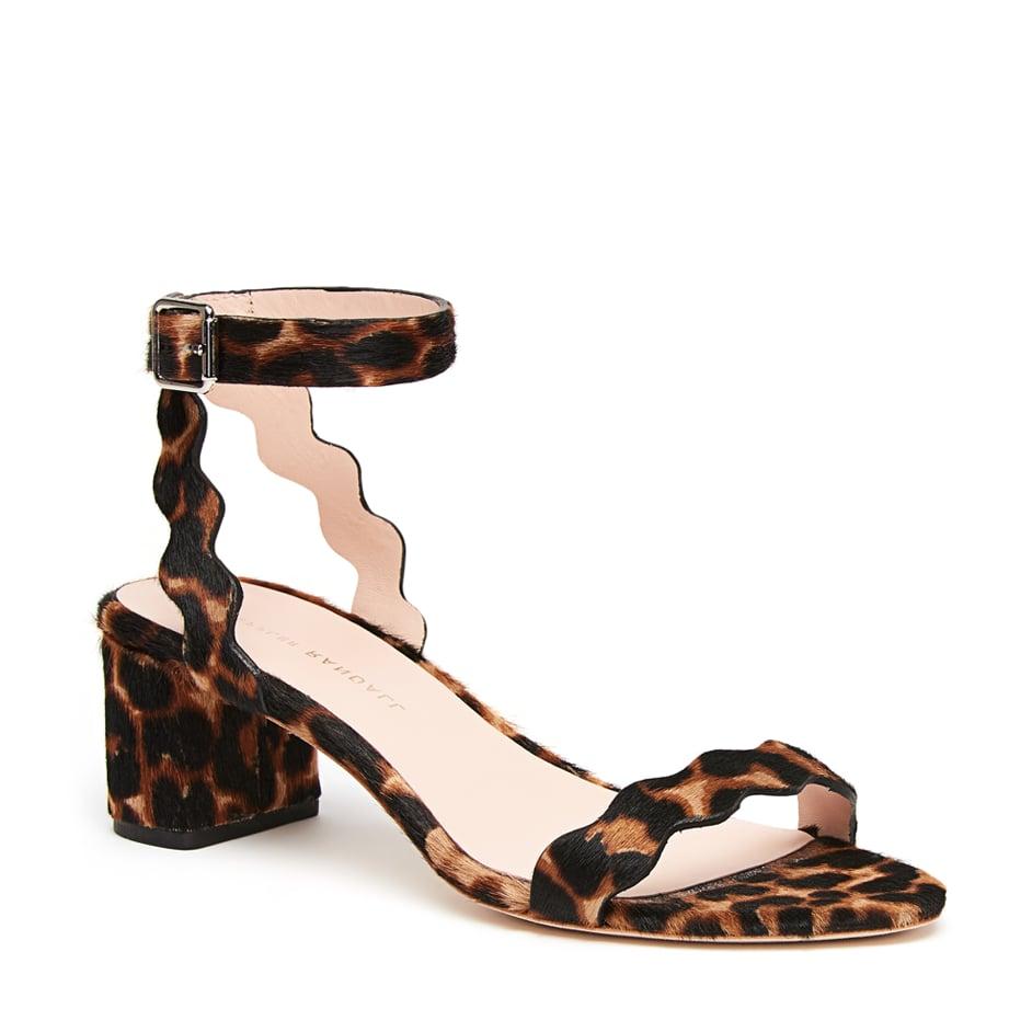 Loeffler Randall Emi Sandal Block Heels
