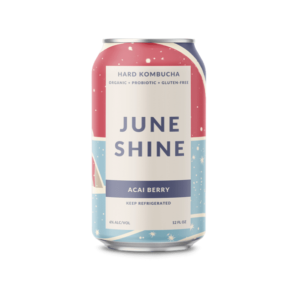 JuneShine Acai Berry