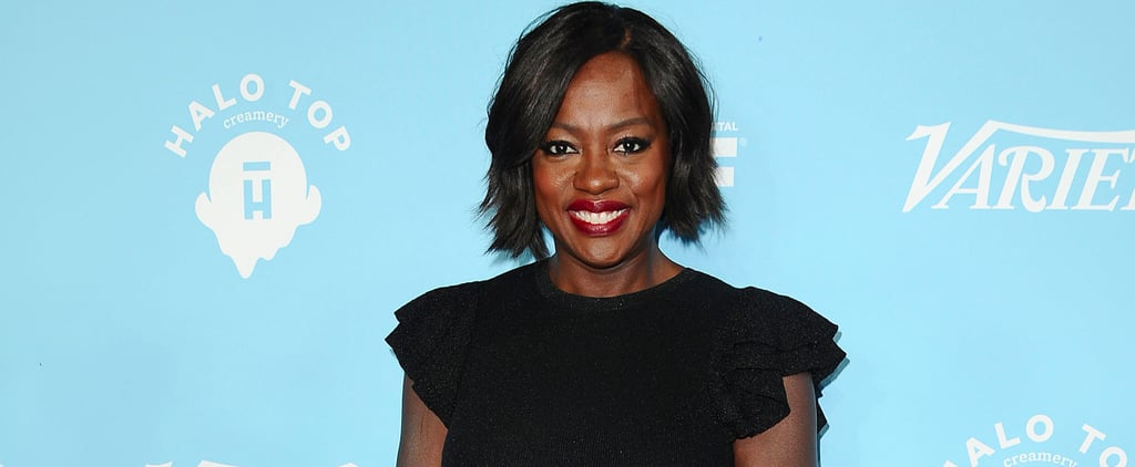 Viola Davis Talking About Becoming an EGOT Winner