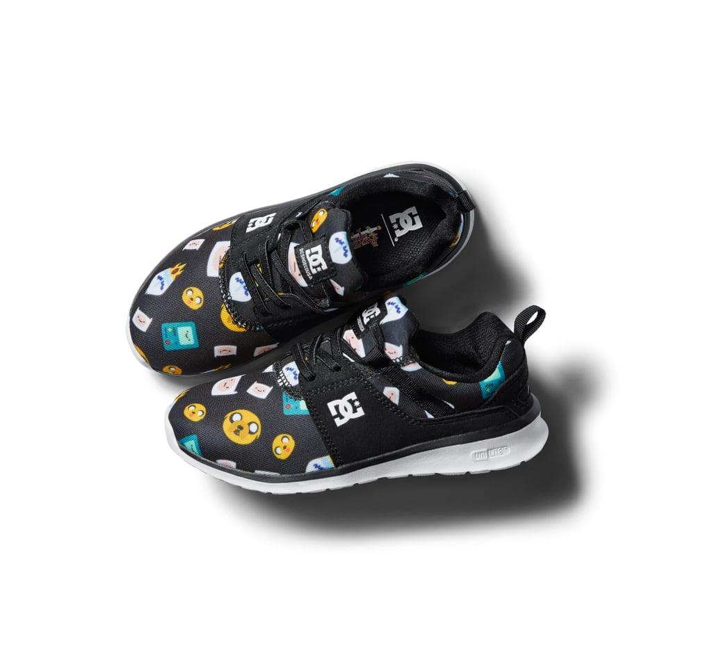 Kid's 4-7 Heathrow X AT Shoes ($55)