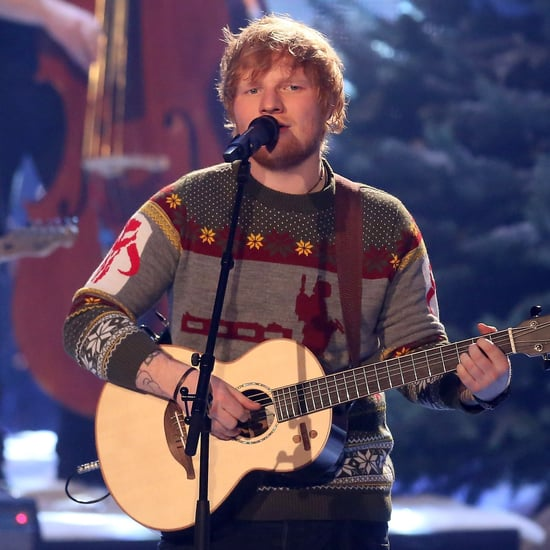 Why Isn't Ed Sheeran at the 2018 Grammys?