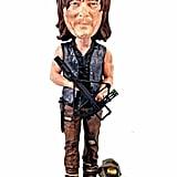 Daryl Dixon Bobblehead Figurine