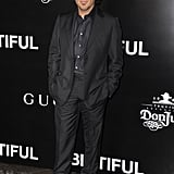 Pictures of Javier Bardem at Biutiful Screening in LA 2010-12-15 08:41:00