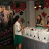SATC, Sex and the City, Premier