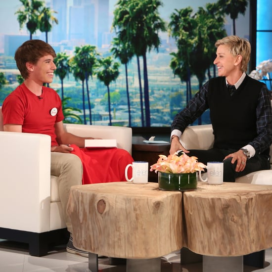 Alex From Target on Ellen | Video