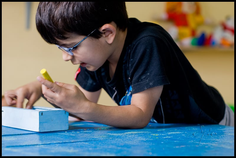 13 Boy-Approved Craft Ideas