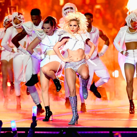 Lady Gaga Responds to Super Bowl Body Shamers