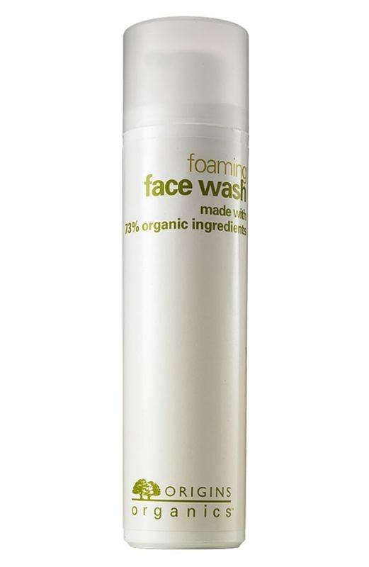 Origins Skin Care Goes Green