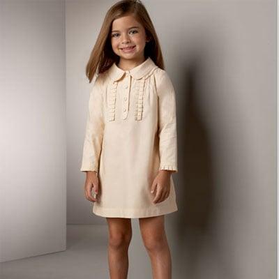 Chloe Herringbone Dress ($276)