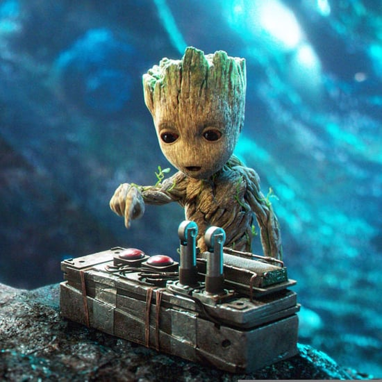 What Is Disney's Groot Dance Bomb Challenge?