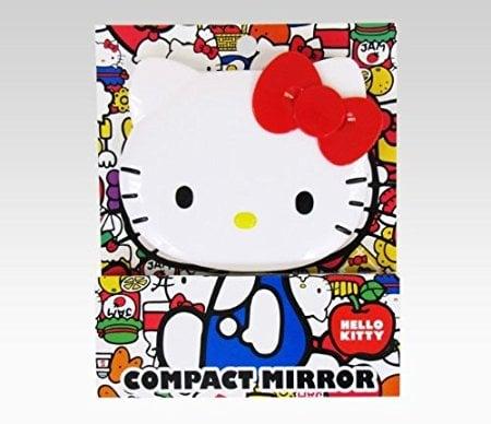 Hello Kitty Mirror ($15)