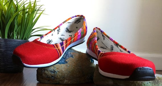 Inca Sneakers