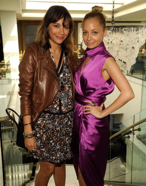 Nicole Richie Pictures Her Birthday | Happy 31st to Nicole