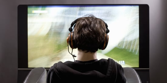 Why We're Raising Our Son to Be a Gamer