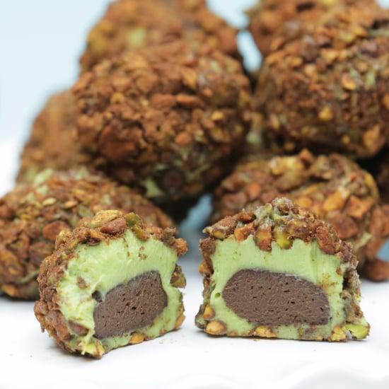 Avocado Chocolate