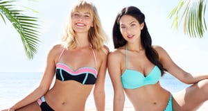Find the Most Flattering Bikini For Your Bust Size