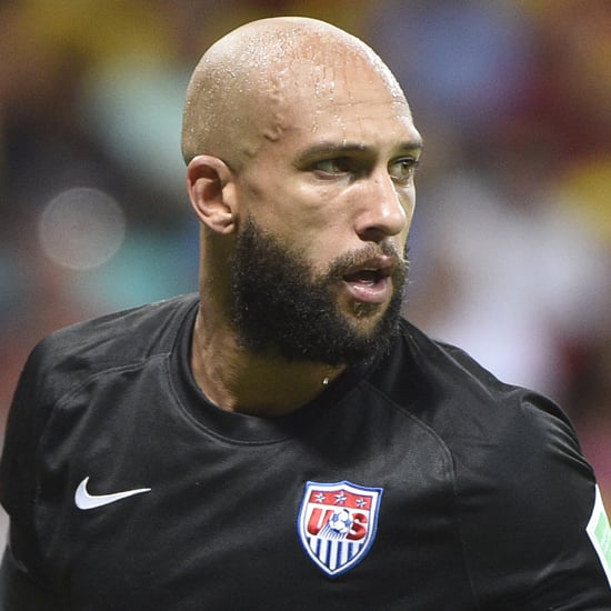 Tim Howard Pictures and Videos