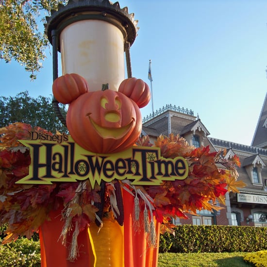 Best Amusement Parks to Visit at Halloween