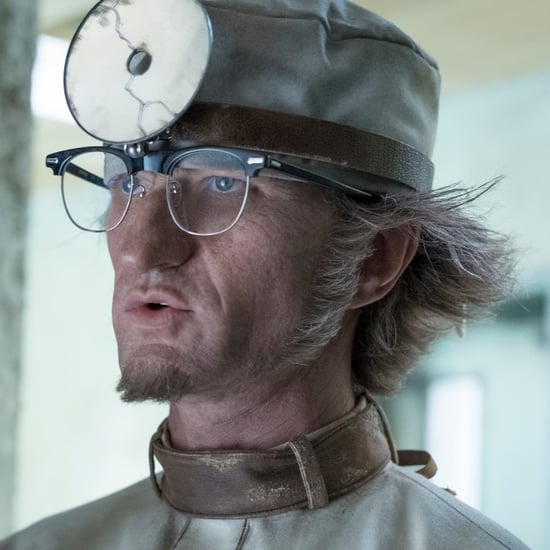 Where Is A Series of Unfortunate Events Filmed?