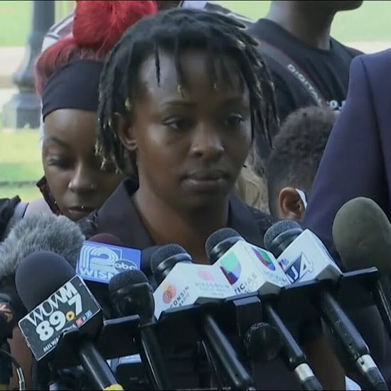 Jacob Blake's Sister Shares a Powerful Statement | Video