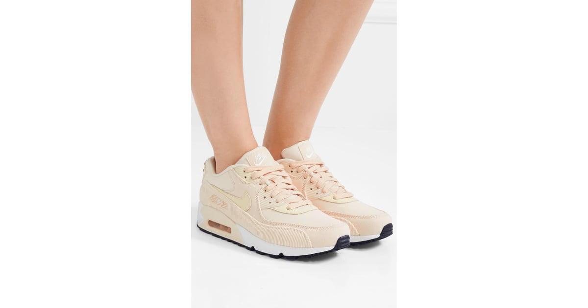 nike air wedge sneakers nike air max 90 sneakers