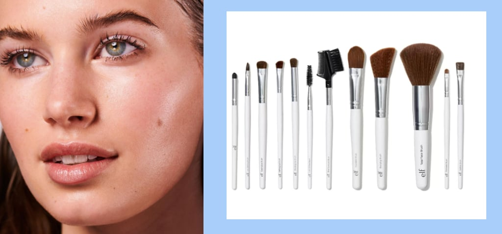 5 Reasons to Clean Your Makeup Brushes and 1 is Clearer Skin