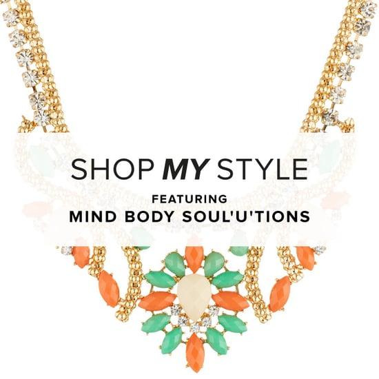 Mind Body Soul'U'tions Blog   Shopping