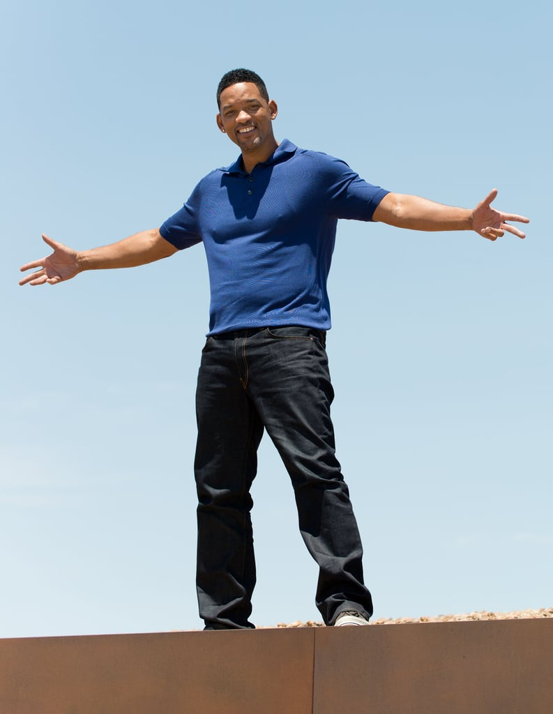 Pictures of Will Smith Over the Years