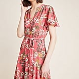 Ranna Gill Makena Floral Dress