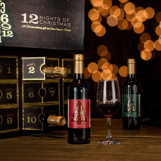Cooper's Hawk Wine Advent Calendar