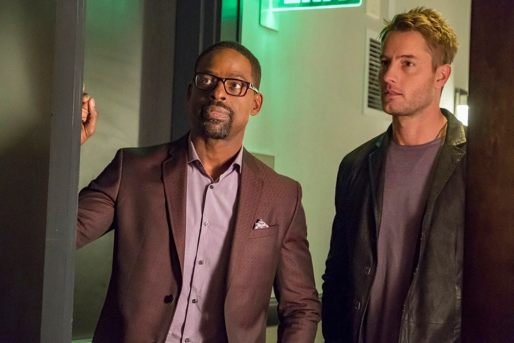 Reactions to Flash-Forward on This Is Us Season 2 Finale
