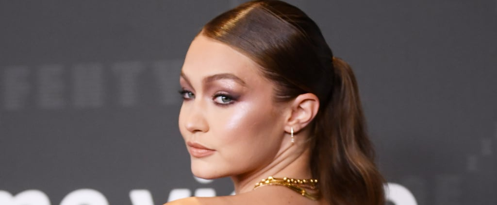 Gigi Hadid Dyed Her Hair Because of The Queen's Gambit